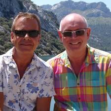 Mark & Paul