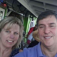 Bill & Jeanette User Profile