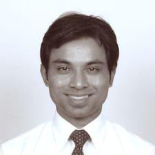 Iskandar Rizal User Profile