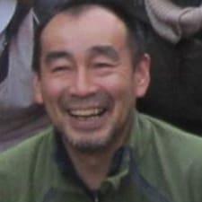 Nao User Profile