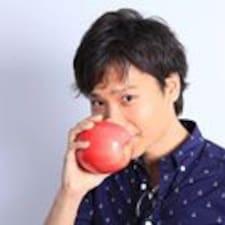 Kazumaさんのプロフィール