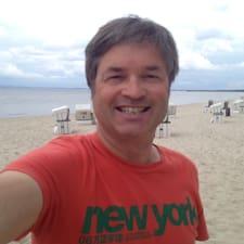 Профиль пользователя Jörg