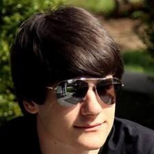 Profil korisnika Matevz