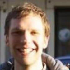 Profil utilisateur de Linus