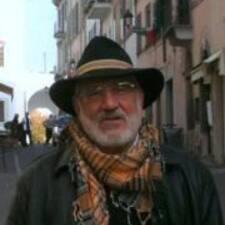 Profil korisnika Piero