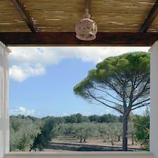 Azienda Agricola est l'hôte.