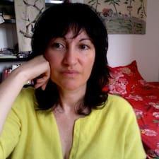Laureen User Profile