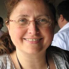 Profil utilisateur de Ana Noemi