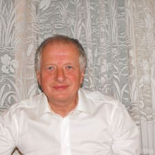 Profil utilisateur de Janusz (Yanusz)