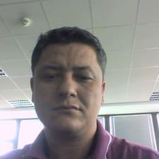Perfil de usuario de Jaroslav Gurovic,SAP Slovensko