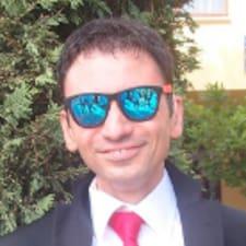 Nutzerprofil von Nunzio Luigi