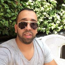 Profil korisnika Mounir