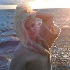 Elina User Profile