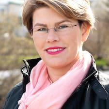 Bryndís - Profil Użytkownika