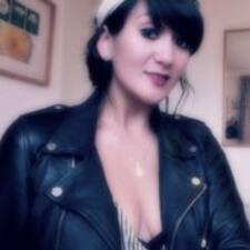 Profil utilisateur de Gina