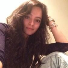 Samiyah User Profile