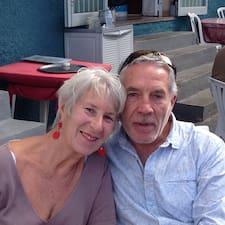 Profil utilisateur de Véronique & Patrick