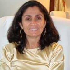 Vedra User Profile