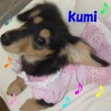 Profil korisnika Kumi