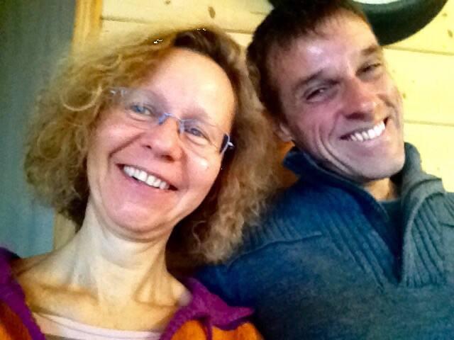 Patricia et Jean-Daniel