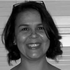 Profil utilisateur de Claudia Maria