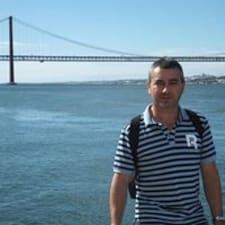 โพรไฟล์ผู้ใช้ José Manuel
