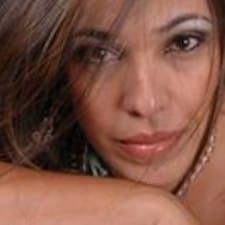 Maria Ceiça - Uživatelský profil