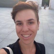 Meredith User Profile