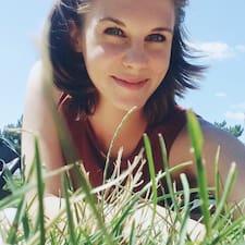 Profilo utente di Marie Julie