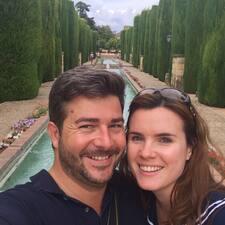 Profil utilisateur de Jose And Marina