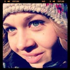 Profil utilisateur de Olesia