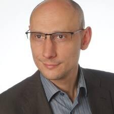 Jerzy User Profile