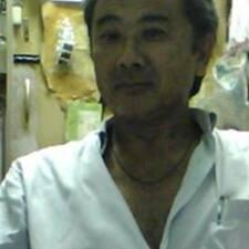 Armando Akihiro User Profile