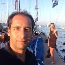 Profilo utente di P Giorgio
