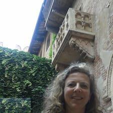 Katia Caterina User Profile