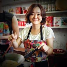 Nutzerprofil von Myung Hee