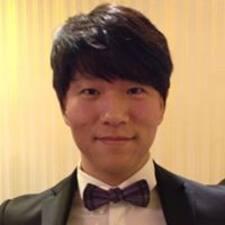 Jae Hoon - Profil Użytkownika