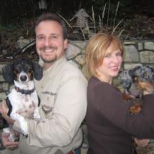 Michelle & Kevin User Profile