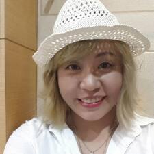 慧詩 User Profile