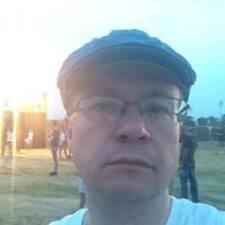 Profil utilisateur de Jaras