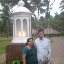 Ajay K User Profile