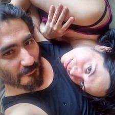 โพรไฟล์ผู้ใช้ Jorge & Tamara