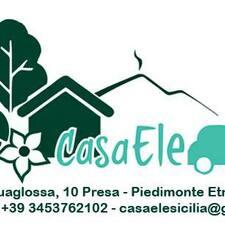 Profil utilisateur de Casa