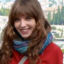 Inés - Uživatelský profil