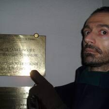 โพรไฟล์ผู้ใช้ Giuseppe