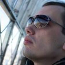 Profil korisnika Vitaly