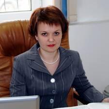 Маргарита - Uživatelský profil