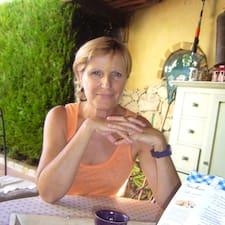 Профиль пользователя Marie-France