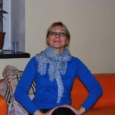 Наталья es el anfitrión.