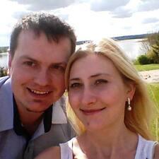 Profil utilisateur de Przemysław & Karolinka